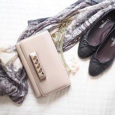 Style by @AvecSofie www.balmuir.com