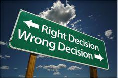 Pengambilan keputusan adalah tanggung jawab yang tidak bisa dihindari oleh para profesional khususnya pada tingkatan manager. Pengambilan keputusan sendiri adalah sebuah proses berpikir yang memiliki risiko terhadap dampak dari keputusan yang diambil. Namun seringkali proses pengambilan keputusan yang dilakukan manajer di dunia usaha pada praktiknya, sering kali mengedepankan unsur insting dan feeling dari manajer saja.