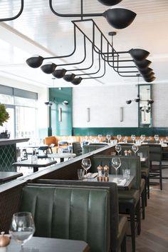 Fox (Altrincham, UK), Restaurant or Bar in a retail space   Restaurant & Bar Design Awards