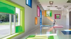 Freitag Gives Their Recycled Messengers New U.S. Digs | Projects | Interior Design
