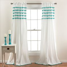 1000 Images About Home Curtains On Pinterest Curtains