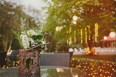 Outdoor weddings at Moddershall Oaks wedding venue Staffordshire