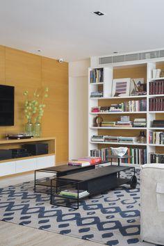 Duplex Visconde de Albuquerque Projeto: Tripper Arquitetura + Renata Lemos Produção: Aldi Flosi Fotos: Denilson Machado I MCA Estudio www.tripperarquiteutra.com.br