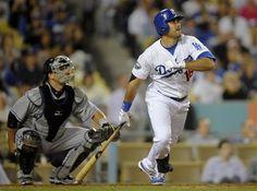 MLB: Rockies 3 (13-18, 5-8 away) Dodgers 7 (21-11, 13-3 home) FINAL  Top Performer- A. Ethier, LAD: 3-4, HR, 2 RBI, 2 R  keepinitrealsports.tumblr.com  keepinitrealsports.wordpress.com