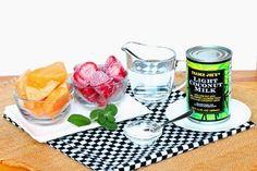 Công thức giúp bạn làm món sinh tố 3 vị ngon miễn chê - http://congthucmonngon.com/156378/cong-thuc-giup-ban-lam-mon-sinh-3-vi-ngon-mien-che.html