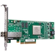 HP StoreFabric SN1000Q 16GB 1-port PCIe Fibre Channel Host Bus Adapte #QW971A