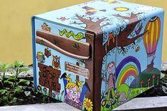 47 Images Formidables De Boîtes Aux Lettres Mail Boxes