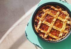 Shabbat Shalom  #pie #Apple #cake #applepie #home #homemade #food #foodie #foodies #foodporn #instafood #israel #bake #friday #weekend