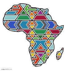 ndebele patterns - Google Search