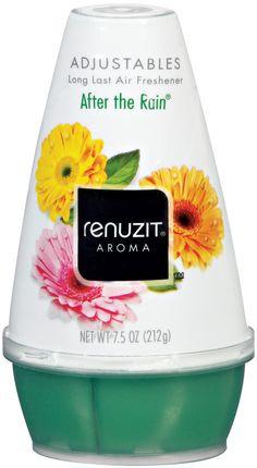 CVS: Renuzit Adjustable Cones only $.55 after Sale and Coupon! - http://www.couponaholic.net/2015/01/cvs-renuzit-adjustable-cones-only-55-after-sale-and-coupon/