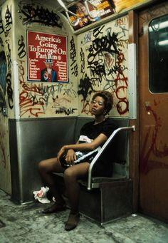 Incredible street art & Graffiti in New York | Fat Kids Cake