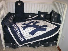 Mom, ready to do this to a nursery when I get married and start having kids?? Works for son/daughter :D