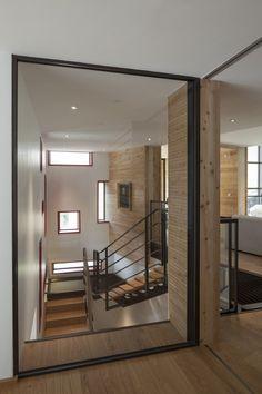 Mineral Lodge / Atelier d'Architecture, Savoie, FR