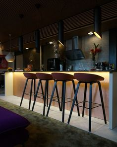 About a stool Aas33 #hay #haydesign #restaurants
