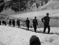 humus | Вторая Мировая. 1939-1945: Хроника 137-го горнострелкового полка. Часть 4. Июнь 1941 - декабрь 1942