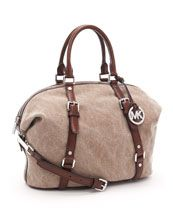 Like this MK bag