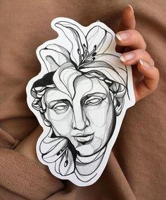 Crown Tattoo Design, Tattoo Design Drawings, Flower Tattoo Designs, Sketch Style Tattoos, Tattoo Sketches, Blackwork, Mandala Sketch, Family Tattoo Designs, Realistic Sketch