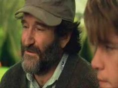 Good Will Hunting - YouTube