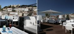 The 10 Best Rooftop Bars and Terraces in Lisbon