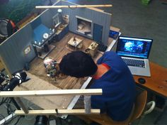 Stop Motion Blog   The Best in Stop Motion Animation   Dragonframe
