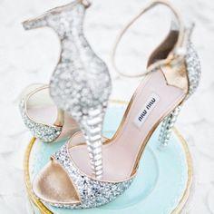 Cinderella Miu Mius