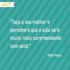 por Peter Paiva