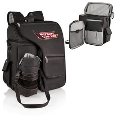 Turismo Backpack Cooler - Boston College Eagles
