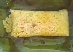 Estos pasteles son los favoritos de mi familia,   mucho más que los de masa.   No son muy conocidos,    ( cuando me refiero a que no son co... Puerto Rican Dishes, Puerto Rican Cuisine, Puerto Rican Recipes, Cuban Recipes, Venezuelan Recipes, Pasteles Puerto Rico Recipe, Puerto Rico Food, Boricua Recipes, Comida Boricua