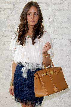 Olivia Palermo!♥Style is eternal