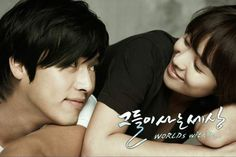 3. The World That They Live In (Kdrama video link) 21112