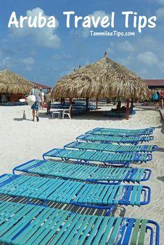 Aruba Travel Tips