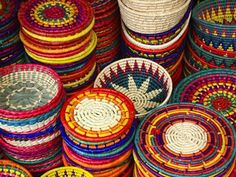 El objetivo es diversificar los mercados y establecer relaciones de negocios con compradores de todo el mundo