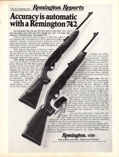 61 Best Remington Model 742 Rifle images in 2019 | Arms