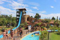 Acqua Lokos é um parque aquático supercompleto em Capão da Canoa, no Rio Grande do Sul.