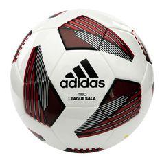 Adidas Tiro League Sala Futsal Ball Soccer Football White FS0363 Size 4 | eBay Soccer Ball, Football, Adidas, Ebay, Soccer, Futbol, American Football
