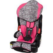 Walmart: Baby Trend Hybrid 3-in-1 Booster Car Seat, Blue Moon