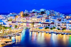 Ultimate Greek Islands - Student Travel Tour   EF College Break