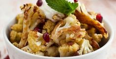 12 Cauliflower Recipes You Want to Try | KitchenDaily.com