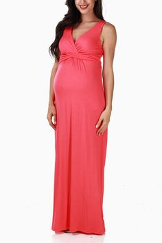 I need to wear a long dress. You know I have a thing about my legs, and when I'm pregnant, it's a million times worse. Do you like something like this? I like this one better than the other one.