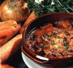 Tripes cuisin es la normande receta - Tripes a la lyonnaise ...