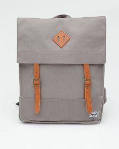 Herschel Supply Co. Survey 12 Ounce Bag in grey - $80
