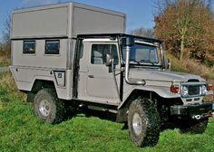 Sönke's hard-side popup camper - Expedition Portal