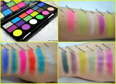 makeup revolution salvation chaos - Buscar con Google