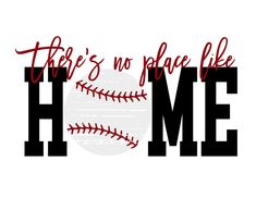 There's no place like home Distressed Baseball SVG - Olympic Football 2008 finds the U. States within a huge battle to ward off a surfacing dominance of Asia in addition to Cuba pertaining to baseball supremacy around the globe. Baseball Shirt Designs, Baseball Tips, Baseball Crafts, Baseball Quotes, Baseball Shirts, Baseball Games, Baseball Display, Baseball Savings, Vinyls