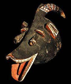 Antelope Mask! African Tribal Art Baule Dan masks statues Salampasu Dogon DAVID HOWARD Asian Artifacts Baule Dan masks African Tribal Art African Masks, African Art, Helmet Covers, Hieronymus Bosch, Animal Masks, Masks Art, First Nations, Tribal Art, Statues