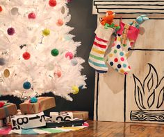 @Matty Chuah Land of Nod + Ampersand Design Studio Holiday Party & Trunk Show