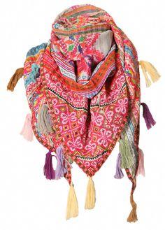 Lise Sandahl scarf ♥