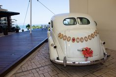 A unique touch to the decor #NowAmberPuertoVallarta #Mexico #DestinationWedding