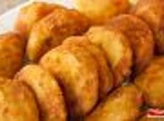 These delicious Rissois de Camarao, (Shrimp Turnovers)are a Portuguese traditional favorite for the holidays.