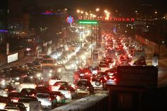 Ulan Bator: Will Buses Save World's Second Most Polluted City?